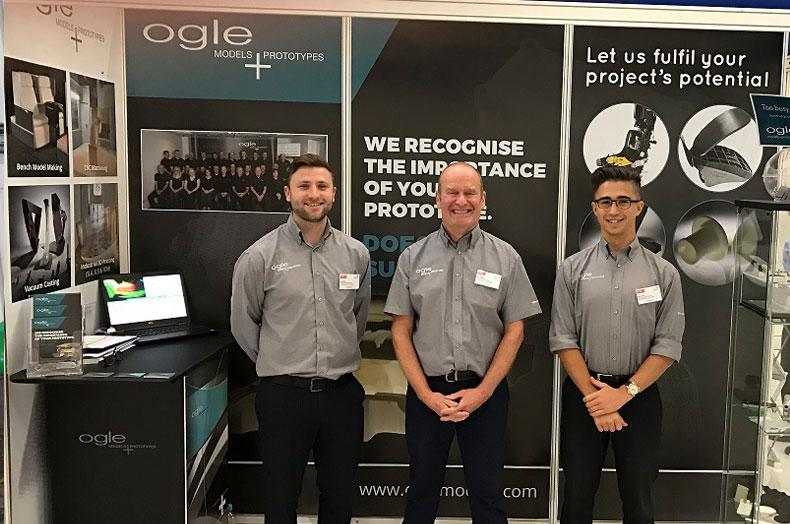 Ogle Exhibition Round Up