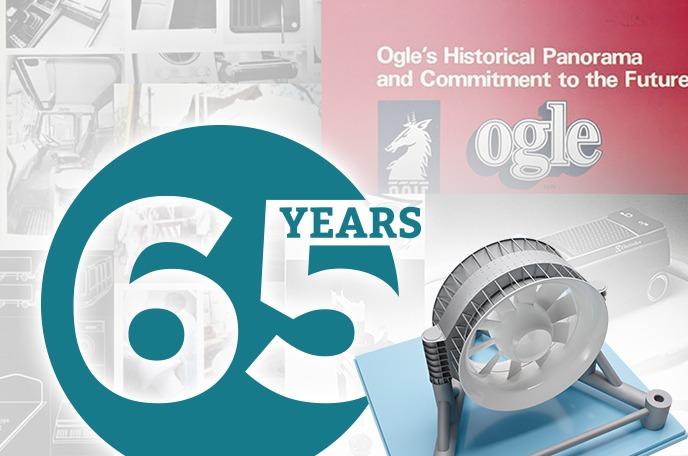 Rapid Prototyping & Model Making | Ogle Models & Prototypes | UK