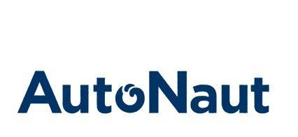 AutoNaut Logo